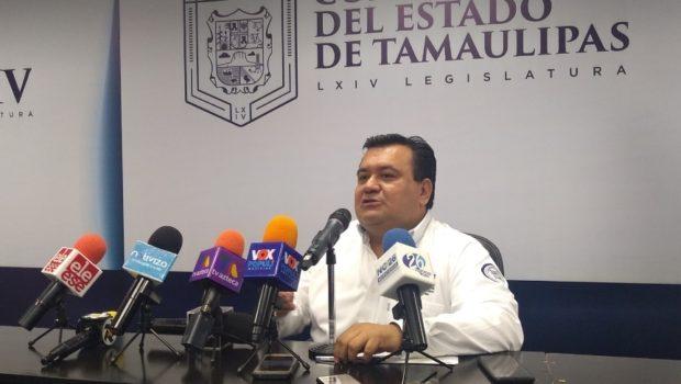 Delitos de alto impacto han disminuido en Tamaulipas: Fiscal General de Justicia