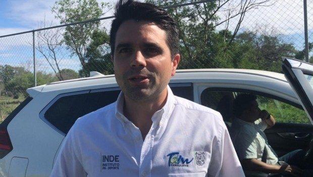 Tamaulipas busca superar el 2019: INDE
