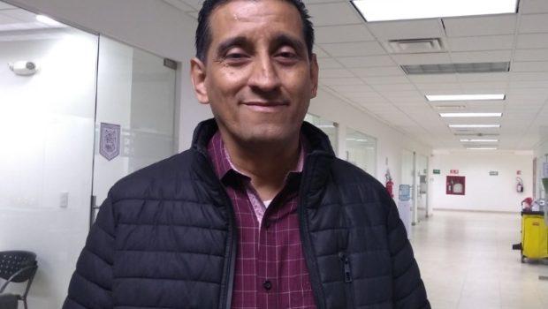 Diputado de Morena sueña con 'sacarse' el avión presidencial